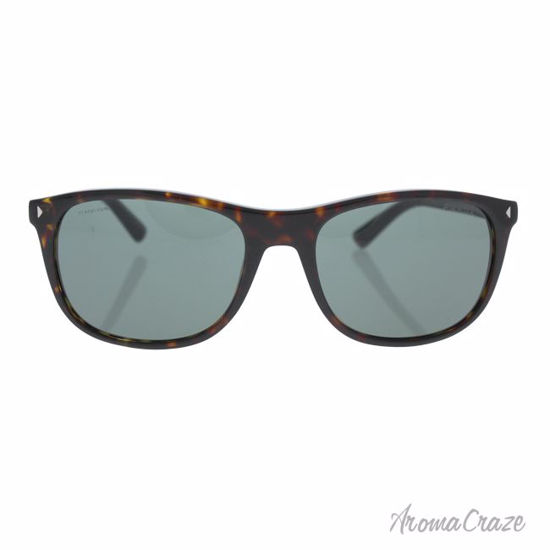 Prada PR 01RS 2AU3O1 Havana for Men 57-19-145 mm Sunglasses