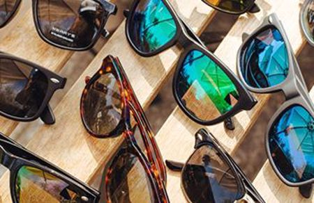 Picture for category Sunglasses