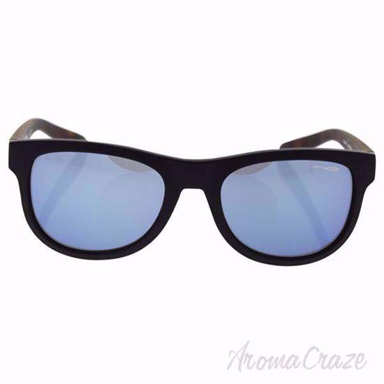 Arnette AN 4222 2273/55 Class Act - Fuzzy Black/ Blue by Arn
