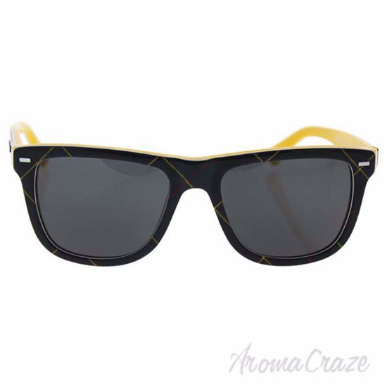 Dolce and Gabbana DG 4238 2989/87 - Check Blue Green Yellow/