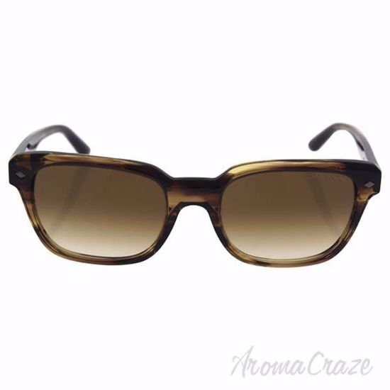 Giorgio Armani AR 8067 5441/51 Frames Of Life - Striped Brow
