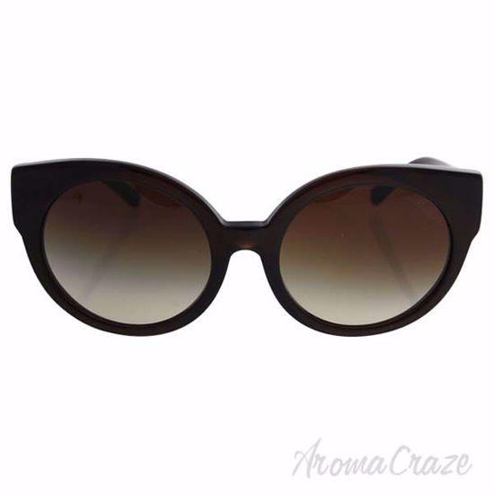 Picture of Michael Kors MK 2019 311613 Adelaide I Dark Brown Gradient Sunglasses for Women 55-20-140 mm