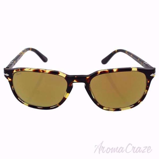 Persol PO3019S 985/W4 - Tabacco Virginia/Brown Gold by Perso