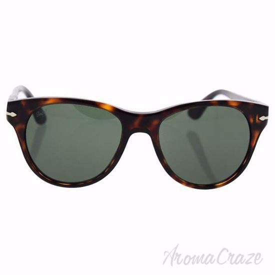 Persol PO3134S 24/31 - Havana/Grey by Persol for Women - 51-