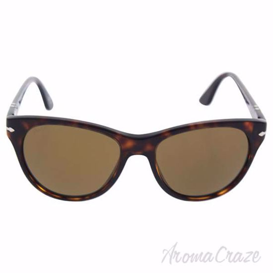 Persol PO3134S 24/57 - Havana/Brown Polarized by Persol for