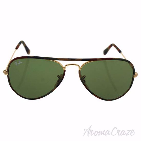 Ray Ban RB 3025-J-M Aviador Full Color 168/4E Camouflage-Gol