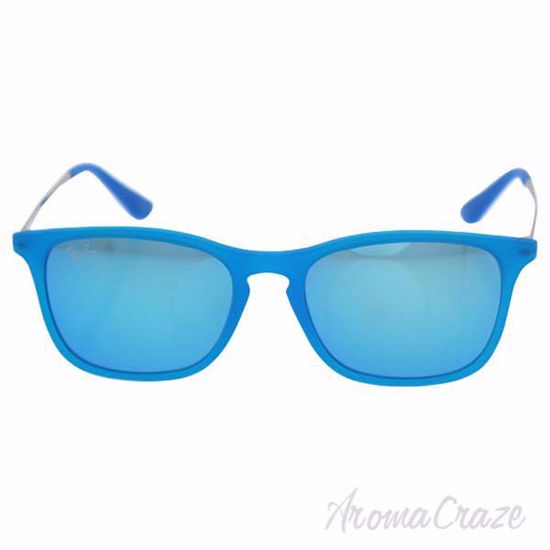 Ray Ban RJ 9061S 7011/55 - Light Blue/Gunmetal Blue by Ray B