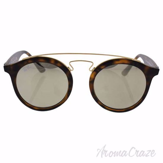 Ray Ban RB 4256 6092/5A Small - Tortoise/Gold by Ray Ban for