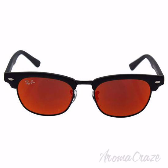 Ray Ban RJ 9050S 100S/6Q - Black/Red Mirror by Ray Ban for K