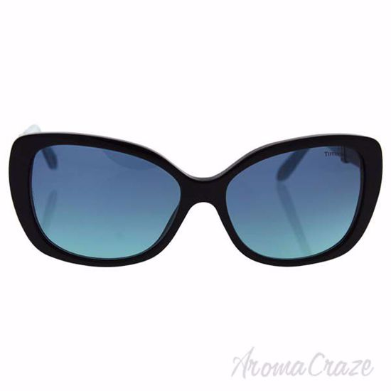 Tiffany TF 4106-B 8001/9S - Black/Blue Gradient by Tiffany &