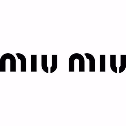 Picture for Brand Miu Miu