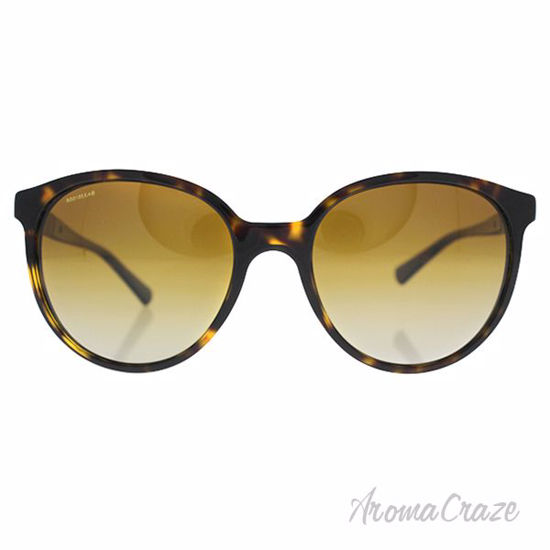 Emporio Armani AR 8043-H 5026/T5 - Dark Havana/Brown Polariz