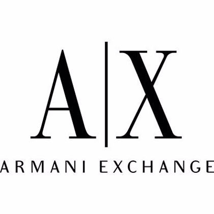 Picture for Brand A|X Armani Exchange