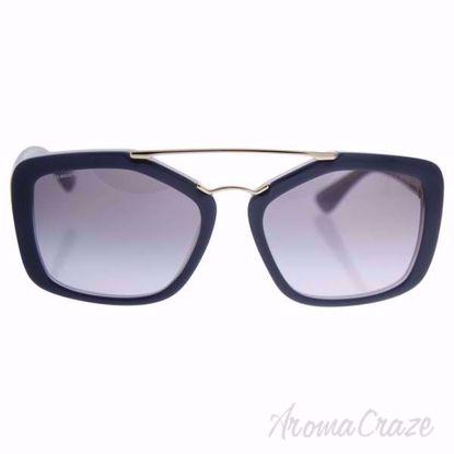 Prada SPR 24R UEE-3E2 Opal Grey Blue/Grey Gradient Sunglasse