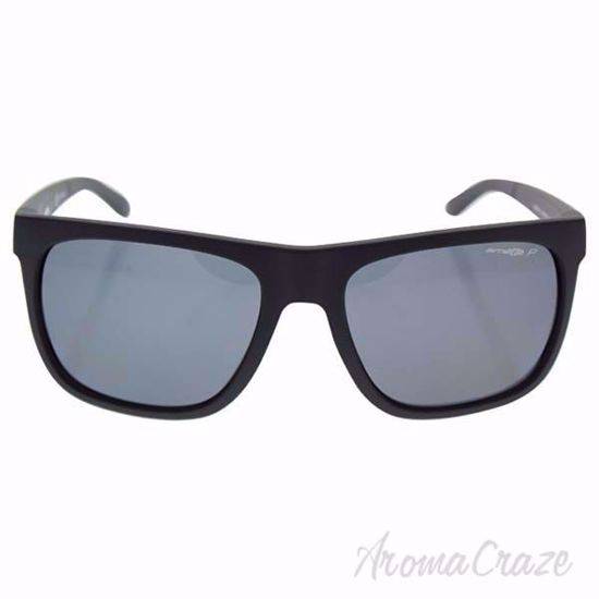 Arnette AN 4143 01/81 Fire Drill - Black/Gray Polarized by A