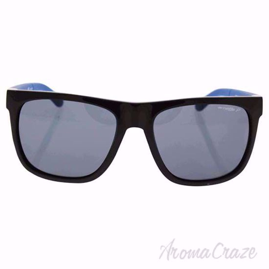 Arnette AN 4143 2265/81 Fire Drill - Black/Gray Polarized by