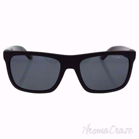 Arnette AN 4176 2228/81 Dropout - Matte Black/Grey Polarized