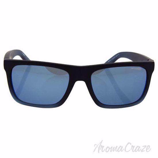 Arnette AN 4176 2254/55 Dropout - Fuzzy Black/Gummy Blueberr