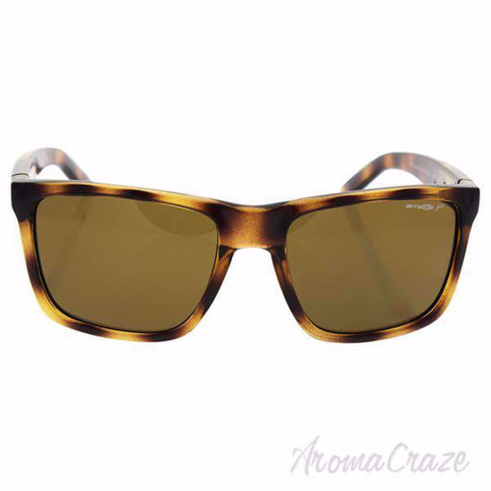 Arnette AN 4177 2087/83 Witch Doctor Havana/Brown Polarized Sunglass for Men