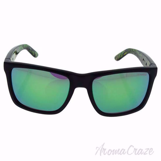 Arnette AN 4177 2204/3R Witch Doctor - Gloss Black/Grey Gree