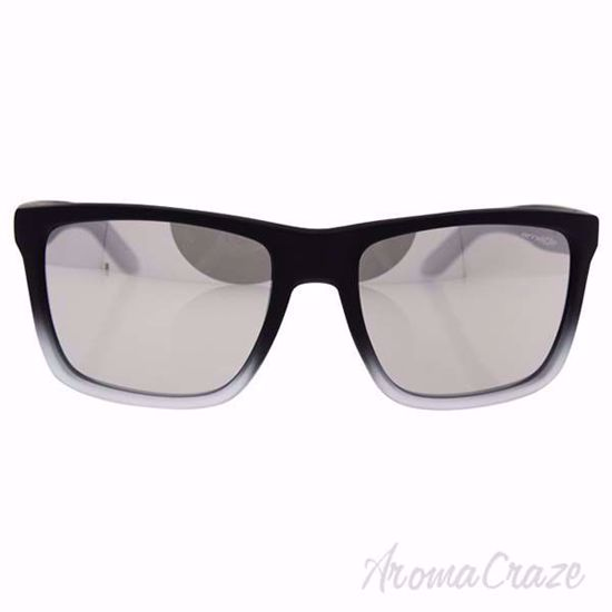 Arnette AN 4177 2253/6G Witch Doctor - Fuzzy Black/Chrome by