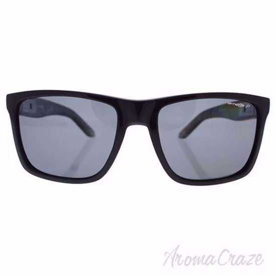 Arnette AN 4177 2288/81 Witch Doctor - Black/Gray Polarized