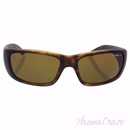 Picture of Arnette AN 4178 2197/83 Quick Draw - Havana/Brown Polarized by Arnette for Men - 59-16-130 mm Sunglasses