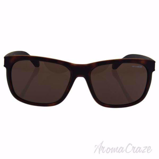 Arnette AN 4196 2152/73 Slacker - Fuzzy Havana/Brown by Arne