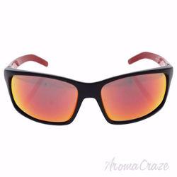 Arnette AN 4202 2367/6Q Fastball - Black/Red by Arnette for Men - 62-16-135 mm Sunglasses