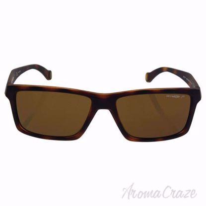 Arnette AN 4208 2152/83 Biscuit - Fuzzy Havana/Brown Polariz
