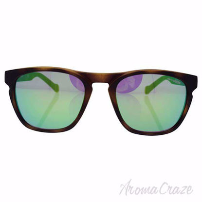 Arnette AN 4203 2152/3R Groove - Fuzzy Havana/Green by Arnet