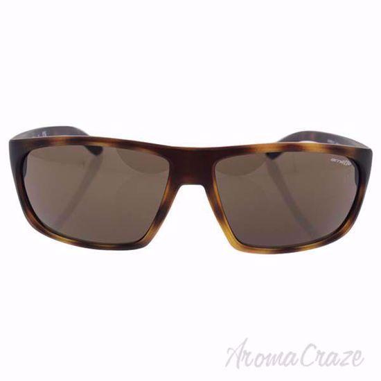 Arnette AN 4225 2375/73 Burnout - Matte Dark Havana/Brown by