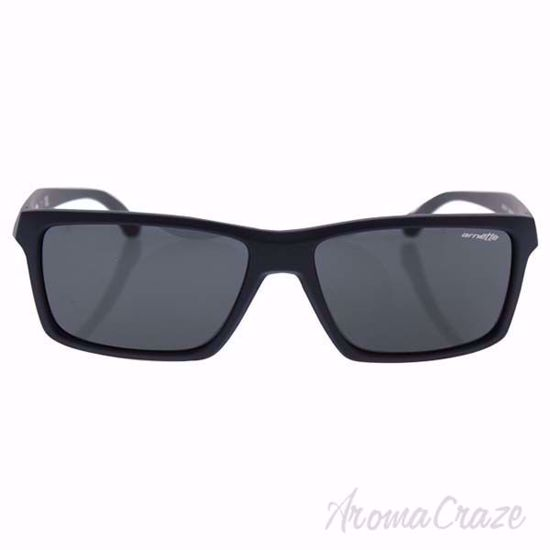 Picture of Arnette AN 4208 2292/87 Biscuit - Matte Navy/Gray by Arnette for Men - 57-16-140 mm Sunglasses
