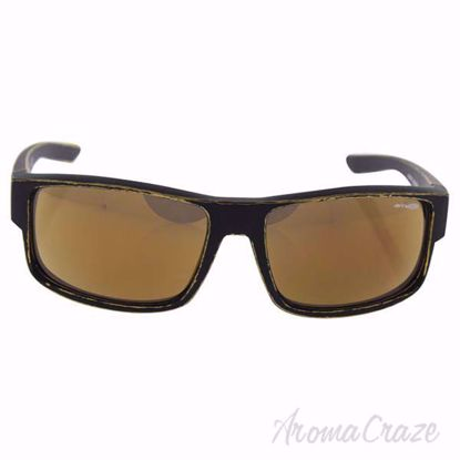 Arnette AN 4224 2357/7D Boxcar - Matte Tumbled Gold/Gold by