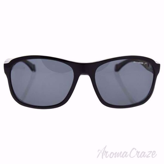 Arnette AN 4209 2159/81 Uncorked - Black On Clear/Gray Polar