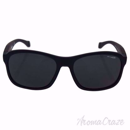 Picture of Arnette AN 4209 2188/87 Uncorked - Fuzzy Navy/Gray by Arnette for Unisex - 59-17-135 mm Sunglasses