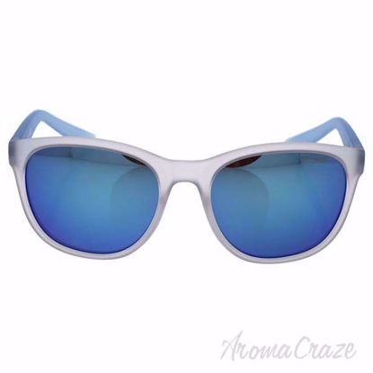 Picture of Arnette AN 4228 2386/25 Grower - Matte Clear/Green Light Blue by Arnette for Unisex - 55-18-140 mm Sunglasses