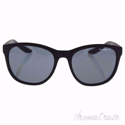 Picture of Arnette AN 4228-01/81 Grower - Matte Black/Gray Polarized by Arnette for Unisex - 55-18-140 mm Sunglasses