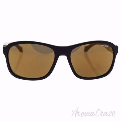 Picture of Arnette AN 4209 2273/7D Uncorked - Fuzzy Black/Bronze by Arnette for Unisex - 59-17-135 mm Sunglasses