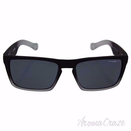 Arnette AN 4204 2253/81 Specialist - Fuzzy Black/Translucent
