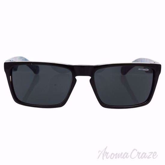 Picture of Arnette AN 4204 2269/87 Specialist - Black/Grey by Arnette for Men - 59-16-130 mm Sunglasses