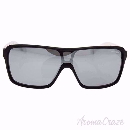 Arnette AN 4210 2290/6G Tall Boy - Fuzzy Black/Silver by Arn