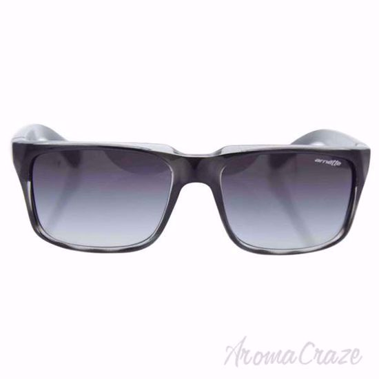 Arnette AN 4211 2310/8G D Street - Black Fade To Grey Havana