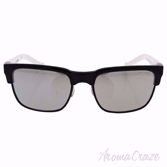 Picture of Arnette AN 4205 2275/6G Dean - Black/Silver by Arnette for Men - 59-19-130 mm Sunglasses