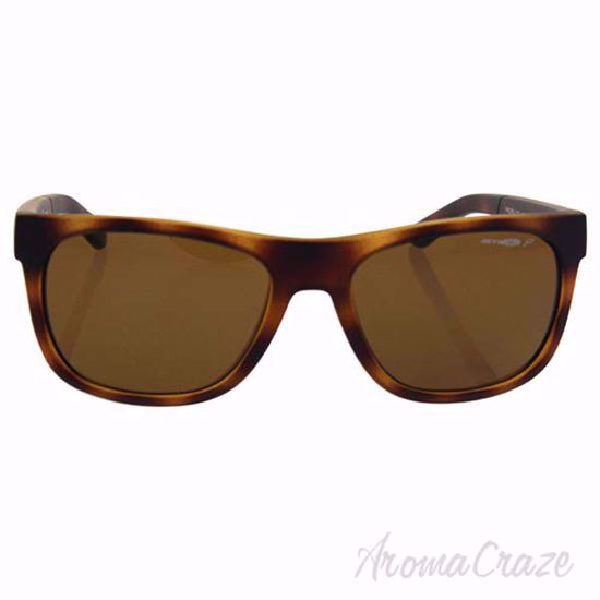 Arnette AN 4206 2152/83 Fire Drill Lite - Fuzzy Havana/Brown