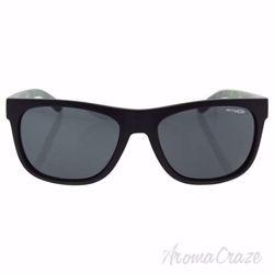 Arnette AN 4206 2286/87 Fire Drill Lite - Fuzzy Black/Gray by Arnette for Men - 57-18-135 mm Sunglasses