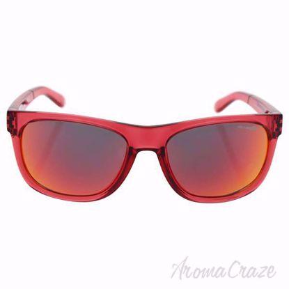 Arnette AN 4206 2329/6Q - Red Ink/Red by Arnette for Men - 5