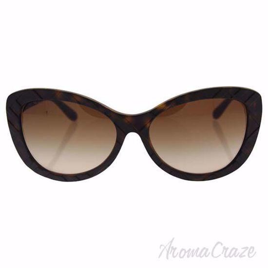 Burberry BE 4217 3578/13 - Matte Dark Havana/Brown Gradient