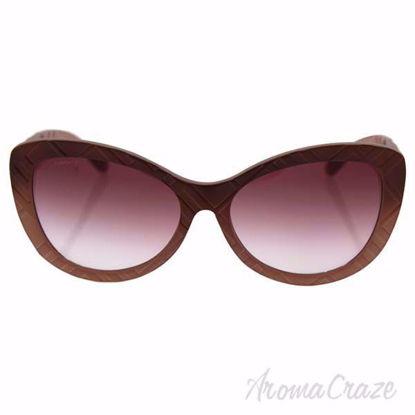 Burberry BE 4217 3582/8H - Matte Gradient Pink/Violet Gradie