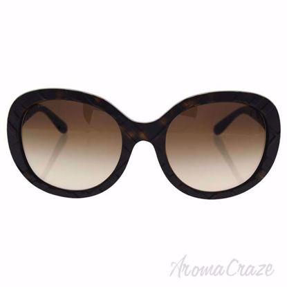 Burberry BE 4218 3578/13 - Matte Dark Havana/Brown Gradient